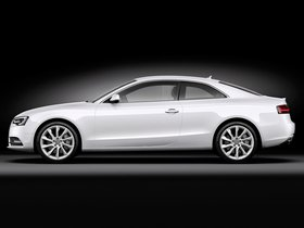 Ver foto 6 de Audi A5 Coupe 2011