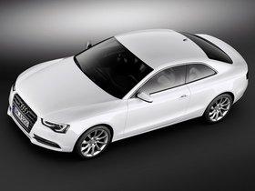Ver foto 5 de Audi A5 Coupe 2011