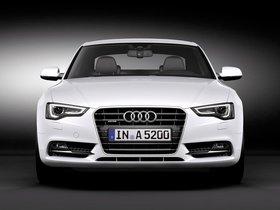 Ver foto 4 de Audi A5 Coupe 2011