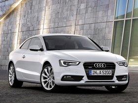 Ver foto 3 de Audi A5 Coupe 2011