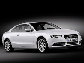 Fotos de Audi A5 Coupe 2011