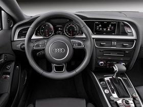 Ver foto 14 de Audi A5 Coupe 2011