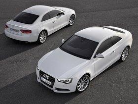 Ver foto 12 de Audi A5 Coupe 2011