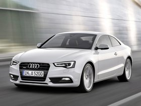 Ver foto 11 de Audi A5 Coupe 2011