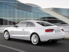 Ver foto 10 de Audi A5 Coupe 2011