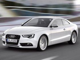 Ver foto 9 de Audi A5 Coupe 2011