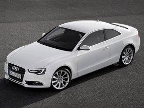Ver foto 8 de Audi A5 Coupe 2011