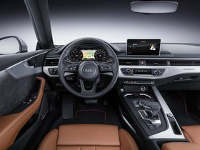 Ver foto 20 de Audi A5 Coupe 2016