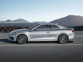 Ver foto 11 de Audi A5 Coupe 2016