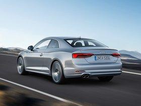 Ver foto 9 de Audi A5 Coupe 2016