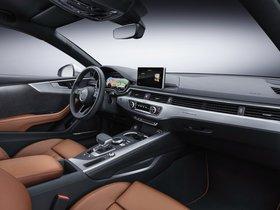Ver foto 19 de Audi A5 Coupe 2016