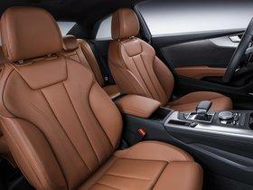 Ver foto 17 de Audi A5 Coupe 2016