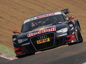 Ver foto 15 de Audi A5 Coupe DTM 2012