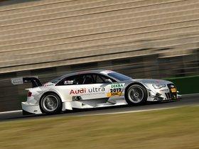 Ver foto 6 de Audi A5 Coupe DTM 2012