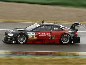 Ver foto 2 de Audi A5 Coupe DTM 2012