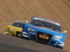 Ver foto 14 de Audi A5 Coupe DTM 2012