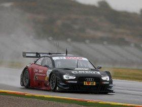 Ver foto 13 de Audi A5 Coupe DTM 2012