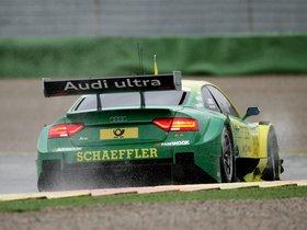 Ver foto 11 de Audi A5 Coupe DTM 2012