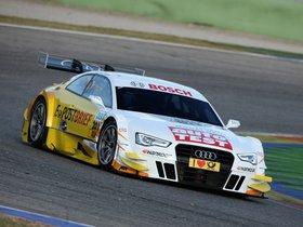 Ver foto 10 de Audi A5 Coupe DTM 2012