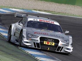 Ver foto 9 de Audi A5 Coupe DTM 2012