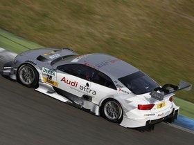 Ver foto 7 de Audi A5 Coupe DTM 2012