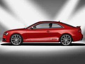 Ver foto 4 de Audi A5 Coupe DTM Champion Edition 2013