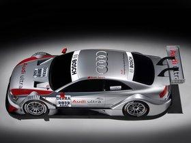 Ver foto 4 de Audi A5 DTM Coupe 2011