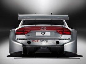 Ver foto 7 de Audi A5 DTM Coupe 2012