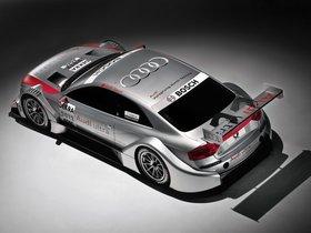 Ver foto 5 de Audi A5 DTM Coupe 2012