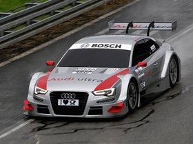 Ver foto 3 de Audi A5 DTM Coupe 2012