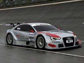 Ver foto 2 de Audi A5 DTM Coupe 2012