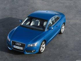 Ver foto 18 de Audi A5 Quattro 2007