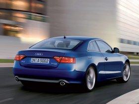 Ver foto 9 de Audi A5 Quattro 2007