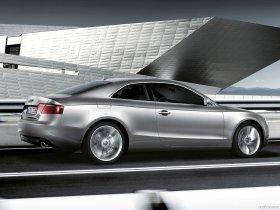 Ver foto 8 de Audi A5 Quattro 2007