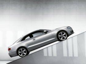 Ver foto 7 de Audi A5 Quattro 2007