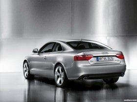 Ver foto 6 de Audi A5 Quattro 2007