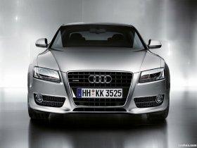 Ver foto 5 de Audi A5 Quattro 2007