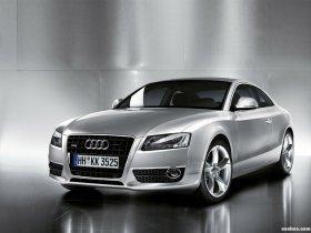 Ver foto 4 de Audi A5 Quattro 2007