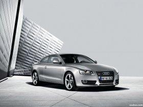 Ver foto 2 de Audi A5 Quattro 2007