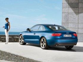 Ver foto 17 de Audi A5 Quattro 2007