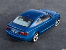 Ver foto 16 de Audi A5 Quattro 2007