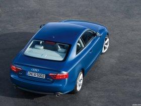 Ver foto 15 de Audi A5 Quattro 2007