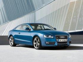 Ver foto 14 de Audi A5 Quattro 2007