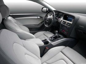 Ver foto 12 de Audi A5 Quattro 2007