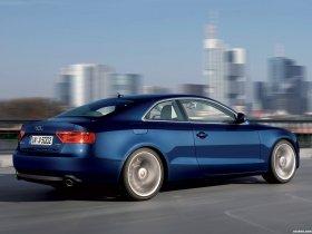 Ver foto 10 de Audi A5 Quattro 2007