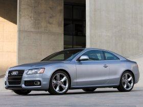 Ver foto 7 de Audi A5 S-Line USA 2008