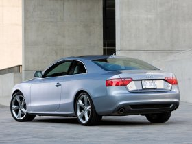 Ver foto 6 de Audi A5 S-Line USA 2008