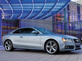 Ver foto 5 de Audi A5 S-Line USA 2008