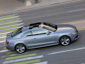 Ver foto 4 de Audi A5 S-Line USA 2008
