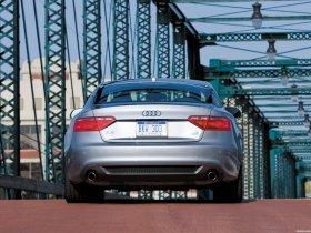 Ver foto 2 de Audi A5 S-Line USA 2008
